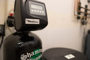 shamrock water heater