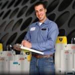 water heater installation & repair utah