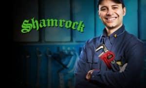 shamrock plumber
