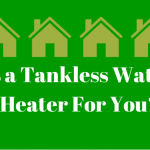 tankless water heater installation utah
