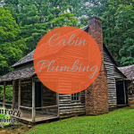 plumbing for cabins