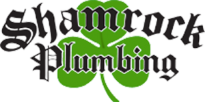 The logo of Utah business Shamrock Plumbing